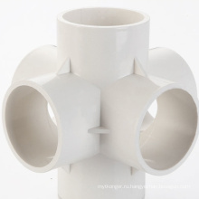 Пресс-форма для литья под давлением из горячеканального трубопровода из ПВХ