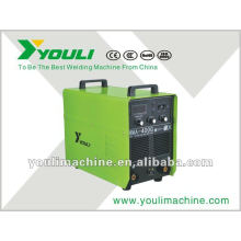 Inverter IGBT MMA máquina de solda MMA-400G