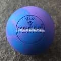 2018 Neues Design Lacrosse Ball