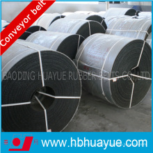 Nn100-Nn600 Nylon Tear Resistant Rubber Conveyor Belt