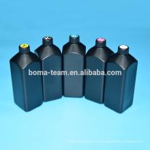 Hochwertige UV-Tinte Für Epson 7880 Bulk UV-Tinte Für Epson DX5 F187000 Druckkopf