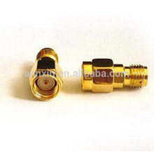 Quality Crazy Selling RG500 s video coaxial cable adapter