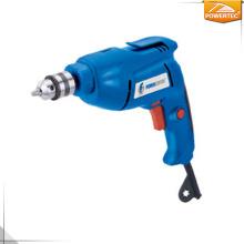 Taladro eléctrico Powertec 420W 0-2500r / Min