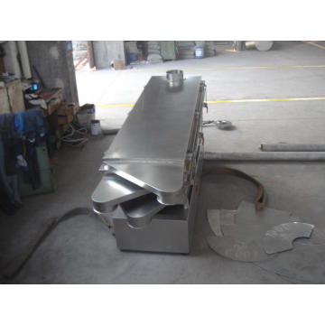 Charcoal Square Vibrating Screen