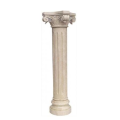 Hand Carved Stone Column