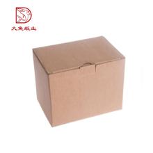 Diferentes tipos de caixa de embalagem nova clamshell reciclável barato