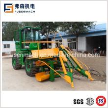 4 Wheel Drive Sugarcrane Harvester for Small Scale Planter