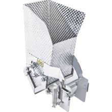 Machine de pesage et d'ensachage automatique verticale