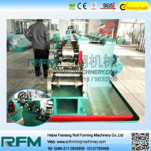 FX halbautomatische Rohrformmaschine