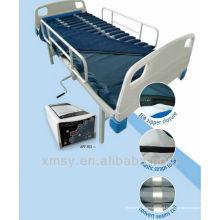 Médico ripple colchão de ar com bomba anti-decúbito sistema CE FDA T05