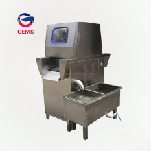 Automatic Salinity Chicken Saline Water Injection Machine