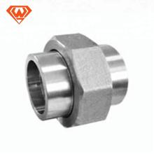 Canton fair 119 ANSI B 16.11 salida de acero inoxidable forjado accesorios de tubería de alta presión