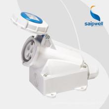 Saip / Saipwell Высококачественный женский промышленный разъем с сертификацией CE (16А, 32А, 63А, 125А, 250А, 420А)