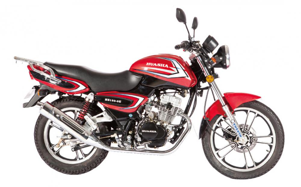 Popular Model CM125 Motorcycle Hot Sale in Jiangmen Guangdong Argentina India J M A South America