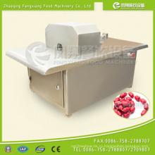 Полуавтоматическая машина для соединения колбасных изделий (FXG-200)