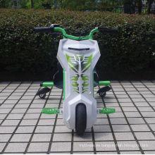 El nuevo paseo de la bici del niño de Trike de la vespa eléctrica del triciclo 360 del jinete del poder