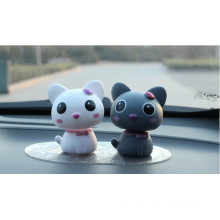 Hot Selling Cute Car Accessories Designer Car Mats