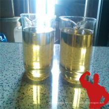 Propionato de Drostanolone de la pureza 150mg / Ml de las hormonas esteroides líquidas inyectables