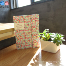 2016 Papelaria Notebook Supply 36k Notebook com Magnet Hook (XLC3684-X01)