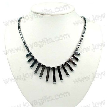 Hematite Necklace HN0002