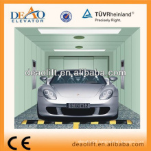 2013 Luxury New DEAO Automobile lift