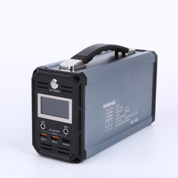 Sistema Off Grid Battery per Tailgating / Escursionismo / Campeggio