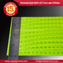 Waterproof PVC reflector wheels decals