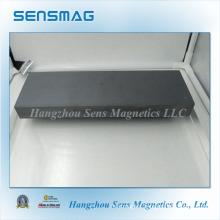 C8 Permanent Big Block Hard Ferrite Magnet and Ceramic Magnet