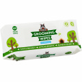 Eco-friendly Biodegradable Bamboo Pet Wet Grooming Wipes