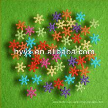 Снежинка DIY бусины изготовления ювелирных изделий