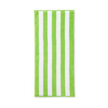 Billig Mens Stripes Beach Handdukar