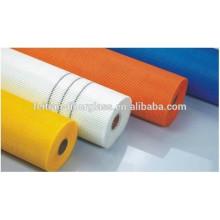 Types de maillage de fibre de verre résistant aux alcalis ITB 145gr 5x5