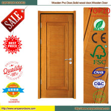 Eco-Friendly Classic Style Door Wood
