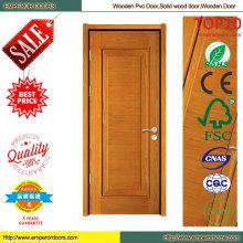 Эко-классический стиль дверь Вуд