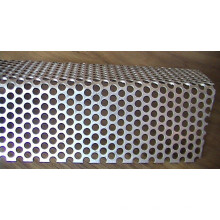 Anodized Perforated Aluminum Mesh/Perforated Metal Wire Mesh