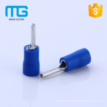 Best price PVC Insulated pin wire terminal