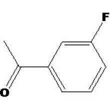 3'-фторацетофенон № КАС: 455-36-7