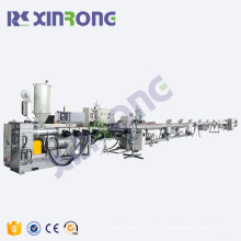 Low cost automatic ppr extrusion line plastic pipe making machine