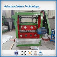 O fabricante de China expandiu a malha de folha de metal que faz a máquina for sale