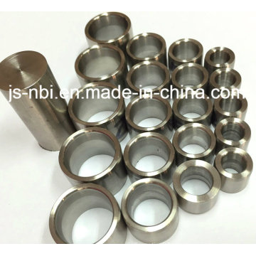 Steel Machining Parts for Pipeline of Air Conditioner