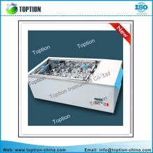 Из нержавеющей стали термостатический водяная баня шейкер TOPT -110X50