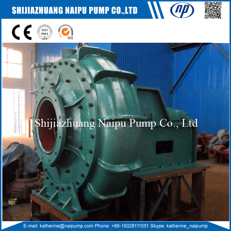 18 16 Warman Sand Pump