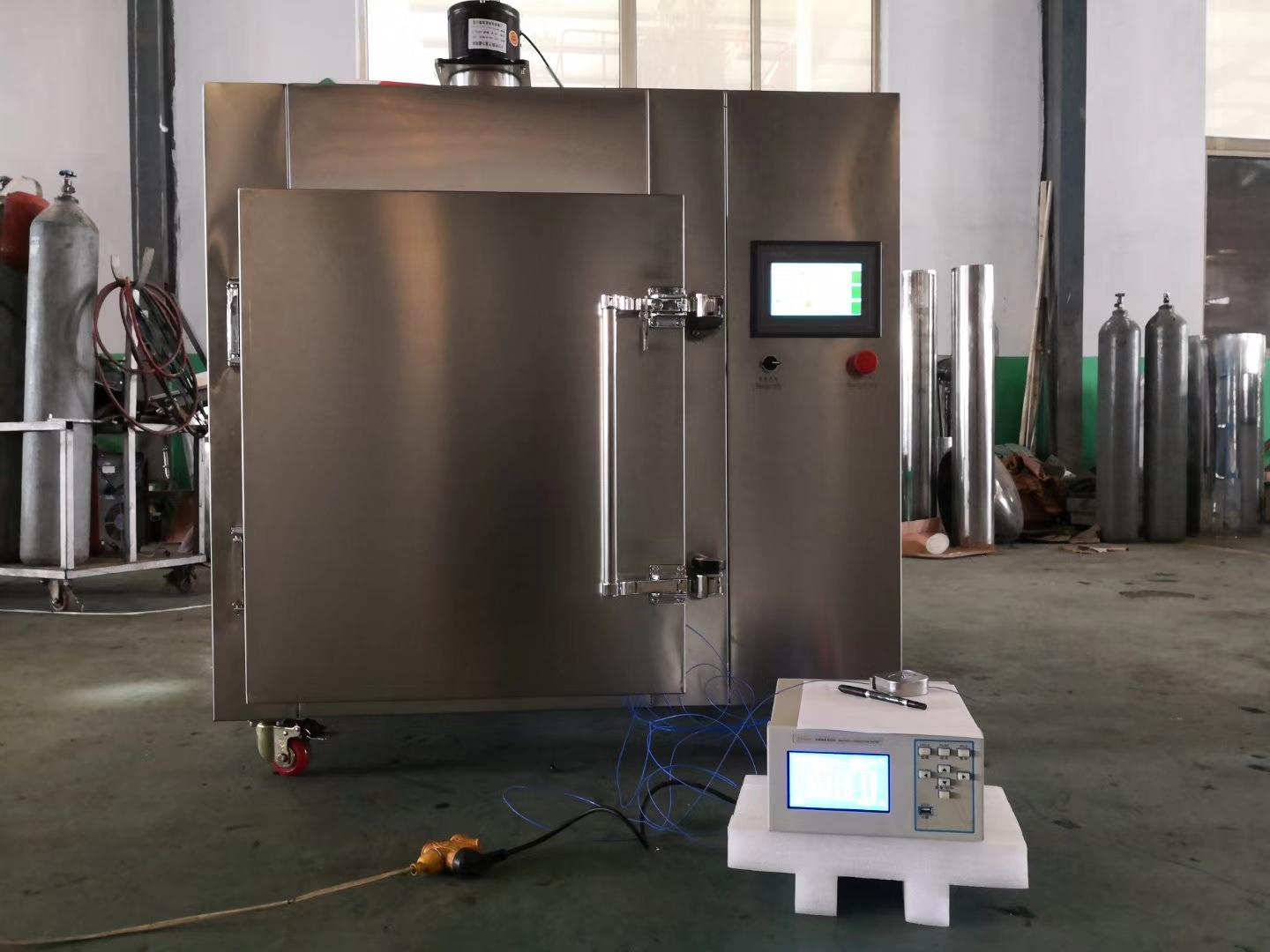 black garlic fermentation machine (1)