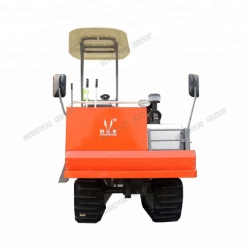 Jenis Crawler Riding Ground Tiller 1GZ-180