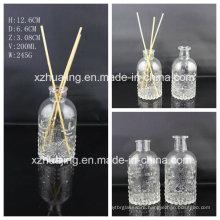200ml Empty Aroma Reed Diffuser Glass Jar