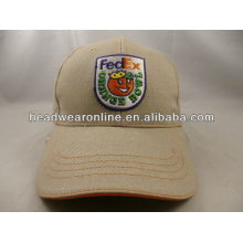 high quality custom 5 panel embroidery cap Guangdong cap factory