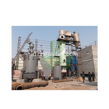 Profesional Casting Kecil Perlite Expanded Furnace