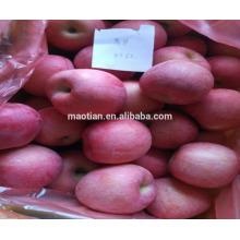 china manzana fresca