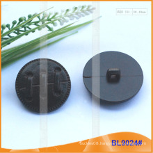 Imitate Leather Button BL9024
