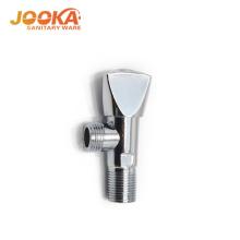 OEM commercial prix rapide ouverte 90 degrés angle robinet robinet
